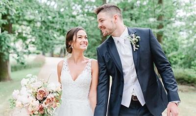 Wedding day: Aneta & Tomáš // Chateau Mcely