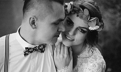 Wedding day: Veronika & Michal // Lucký mlýn