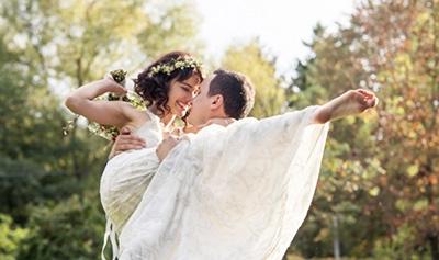 Wedding day: Denisa & Marek // Farma Michael