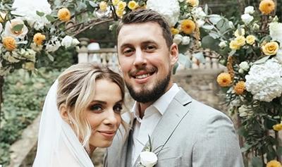 Wedding day: Martina & Jan // Zámek Savoia