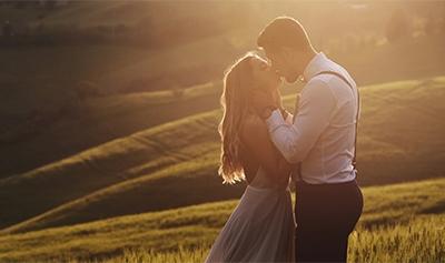 Wedding Editorial // Tuscany