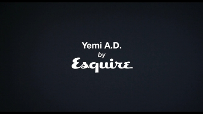 BBB Esquire / YEMI A.D.