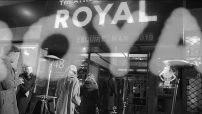 Esquire Man 2019