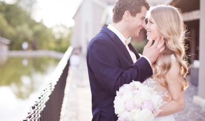 Wedding day: Denča & Lukáš // Parkhotel Popovičky